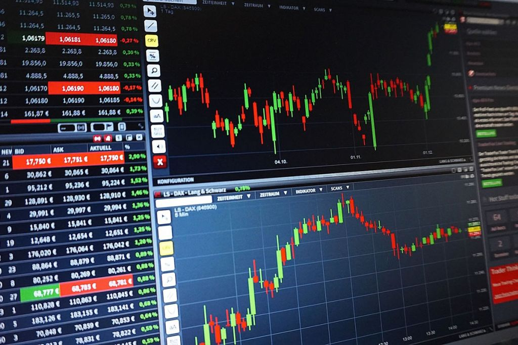 cryptocurrency trading sites top 10